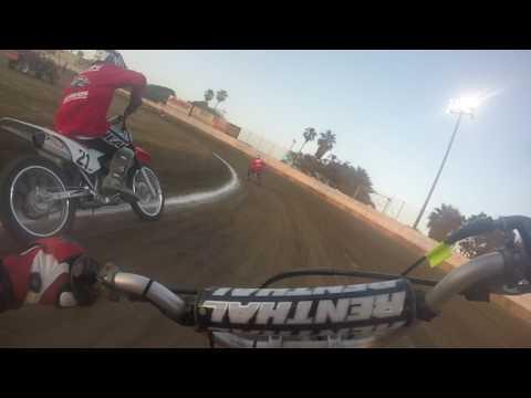 Ventura Raceway #43 6/24/2017 Race