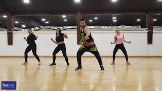 Mia Bad Bunny Ft. Drake ZUMBA.mp3