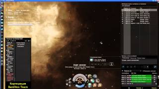 Фракционные войны и сколько на них можно заработать - EVE Online