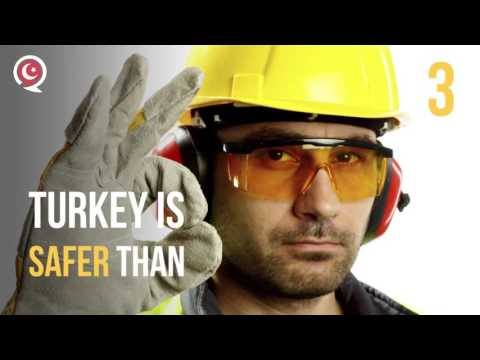 5 misconceptions about Turkey