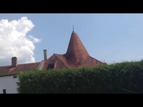 Burghausen Castle - Burghausen
