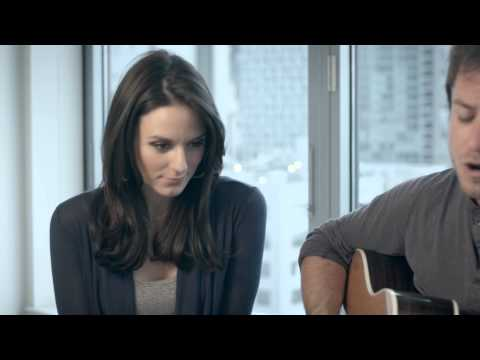 Shy That Way Cover Jason Mraz and Tristan Prettyman by Heatherly