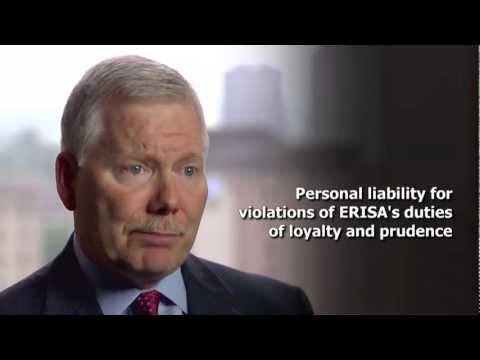 Fiduciary Liability - Travelers Insurance