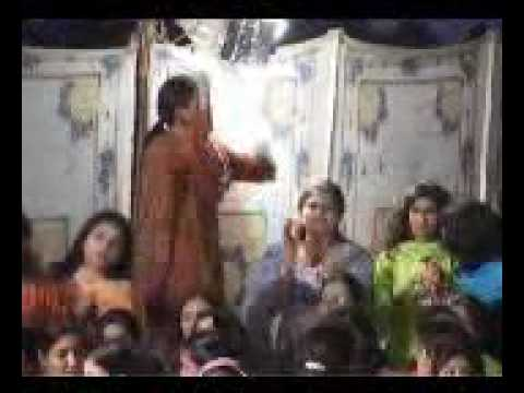 Gothani chori   Song by Najaf Ali               @ Sindhi Collection