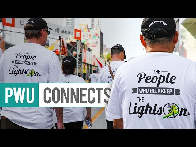PWU Connects Ep. 07: Labour Day Celebrations with the PWU