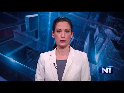 Dnevnik u 18 / Zagreb / 10. 12. 2017.