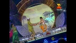 Zee Gaurav Awards 2012 March 25 '12 Part - 7