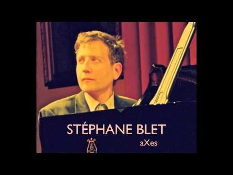 CHOPIN, VALSE op.64 Nr2  Stéphane BLET, piano