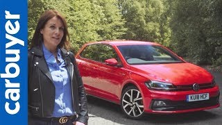 Volkswagen Polo GTI 2019 in-depth review - Carbuyer