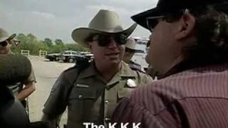 THE KKK Waco,  Tx