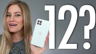 iPhone 12! What can we expect?!
