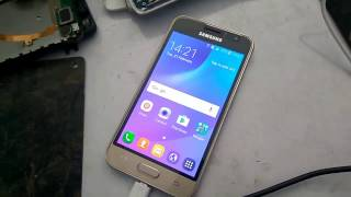 How to Root J120G 100℅ tested
