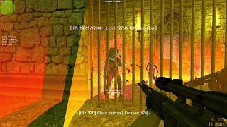 Counter-Strike: Zombie Escape Mod - ze_castle_v1_fix