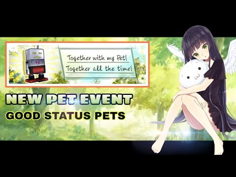 Avabel Lupinus Pet Event | Together With My Pet
