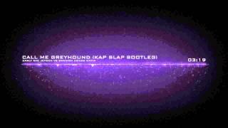 Download Carly Rae Jepsen Vs Swedish House Mafia - Call Me Greyhound (Kap Slap Bootleg) MP3 song and Music Video