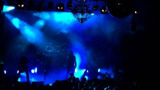 2014.02.04 Amon Amarth (full live concert) [Irving Plaza, New York City] part2
