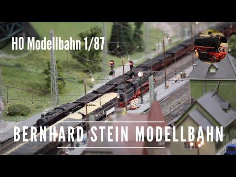 H0 Modelleisenbahn von