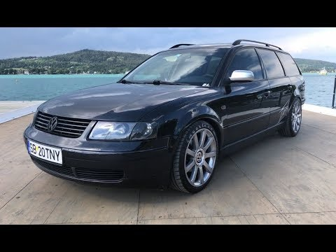 vw passat b5 variant porn youtube. Black Bedroom Furniture Sets. Home Design Ideas