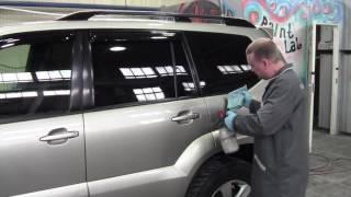 видео Покраска авто в Москве, цены на покраску автомобиля в ЮВАО