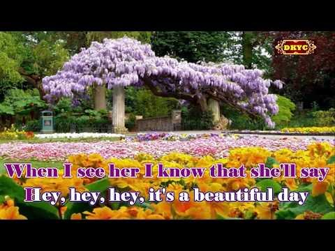 Beautiful Sunday - Daniel Boone Karaoke
