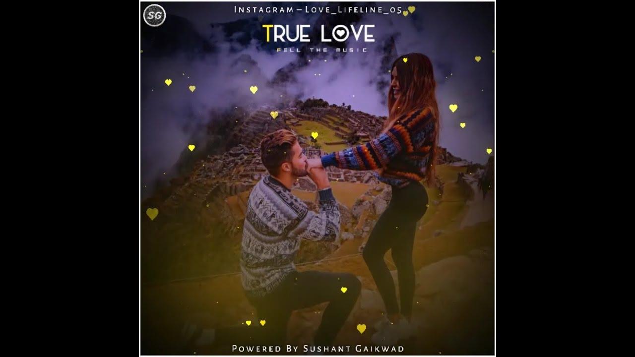 ❤️New Love Dj Remix Whatsapp Status Video | Hindi Old Song WhatsApp status | Love Whatsapp status❤️