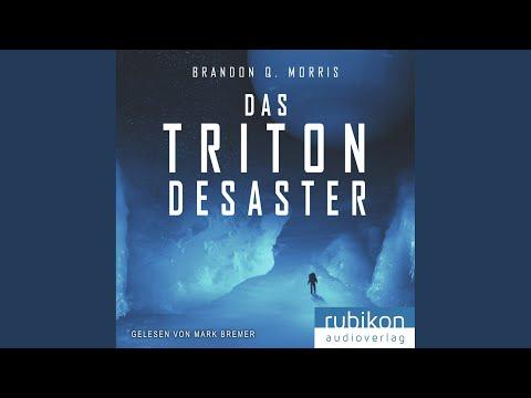 Das Triton-Desaster YouTube Hörbuch Trailer auf Deutsch