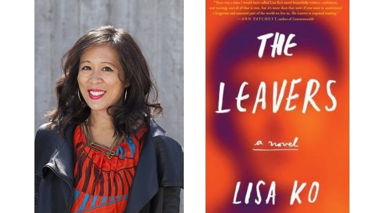 Image for Author Talk: The Leavers with Lisa Ko webinar