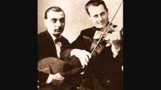 Django Reinhardt - How High The Moon - Paris, 25.01.1945