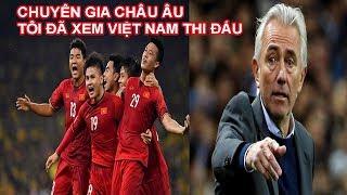 HLV Van Marwijk So Sánh Tuyển Việt Nam Và Thái Lan Cực Sốc