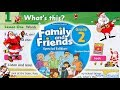 Trọn Bộ Family And Friends 2 Unit 1 What S This Tiếng Anh Lớp 2 mp3