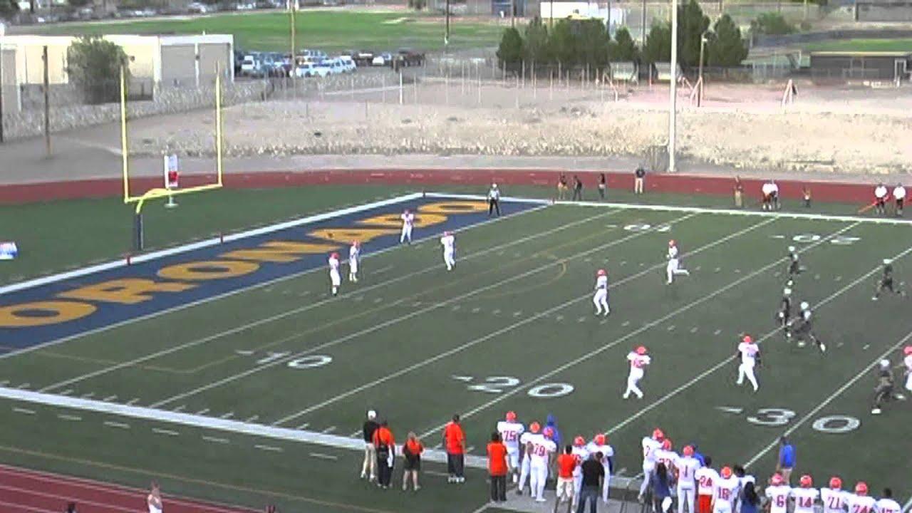 Coronado High T-Birds 2017 Soccer Goal Highlights ...