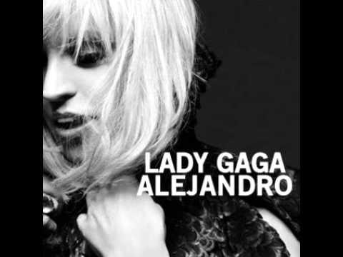 Lady Gaga - Alejandro MP3 Ringtone