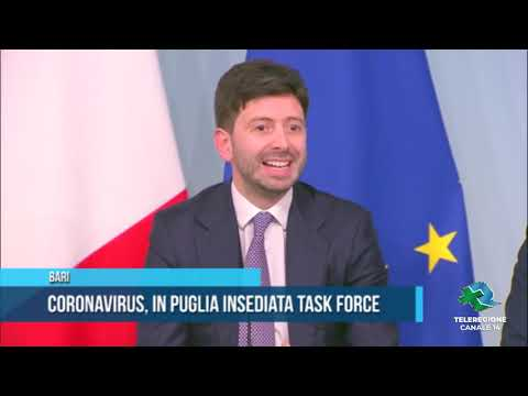 Bari Perquisizioni Al Capo Di Gabinetto Di Emiliano Tg Teleregione 20 11 2019 1 Youtube