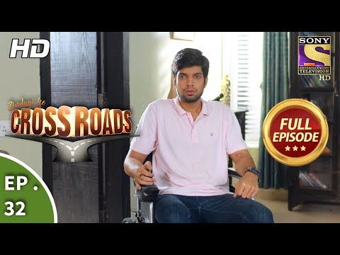 Crossroads  Ep 32  Full Episode  16th August, 2018