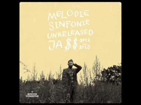 Melodiesinfonie - Unreleased Ja$$ 2012-2013 [Full BeatTape]