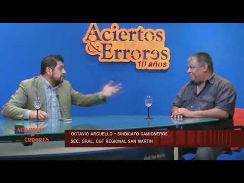 ACIERTOS Y ERRORES 19.11.17