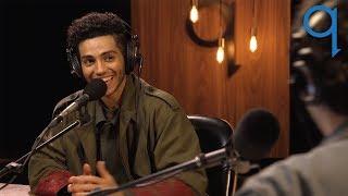 Canada's own Mena Massoud on becoming Aladdin
