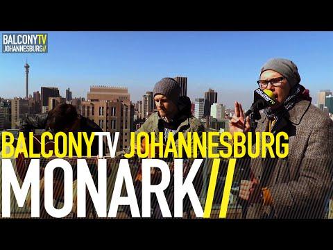 MONARK - BUILD IT UP (BalconyTV)