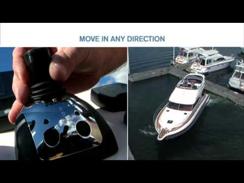 Volvo Penta IPS - A proven success