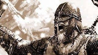 Кровь стыла в жилах от одного вида этих воинов. Викинги. Затерянные миры.