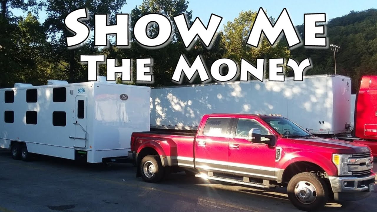 Can I Make Money In RV Transport Or Hotshoting