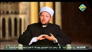 بالفيديو.. «عالم أزهري» يكشف عن بشارة النبي للصحابي «عبد الله بن سلام»