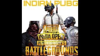 INDIAN PUBG STREAM