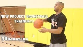 vuclip Meet New Project Basketball Skills Trainer Ayinde Ubaka!!