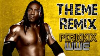 Booker T WWE/TNA Theme Song Remix/Mashup