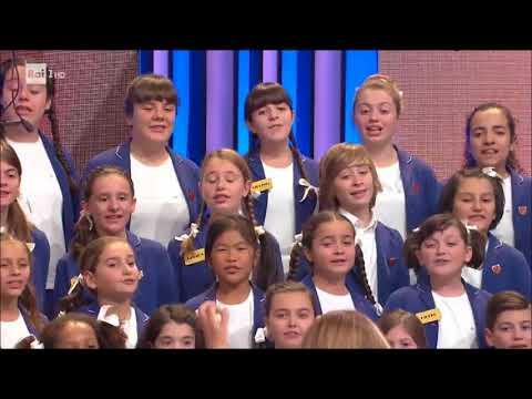 Bela Bulagna (Piccolo Coro dell'Antoniano) 2017