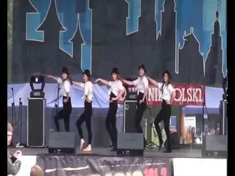 Saltrom - występ zespołu jazz-owego - Dzień Rodziny Krakowskiej 2013