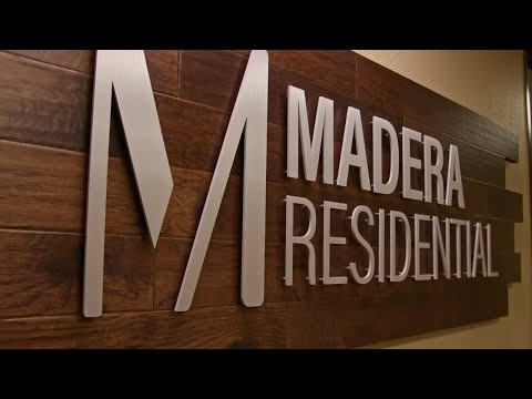 Introducing Mia - A Soul Machines Digital Hero for Madera Residential