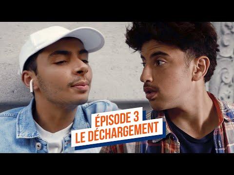 Ça déménage – Le déchargement (Episode 3)