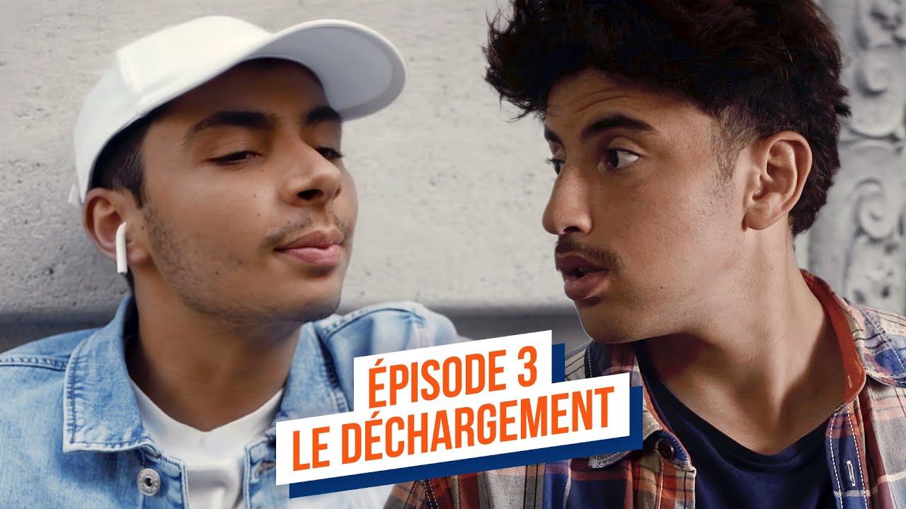 Download Ça déménage – Le déchargement (Episode 3)